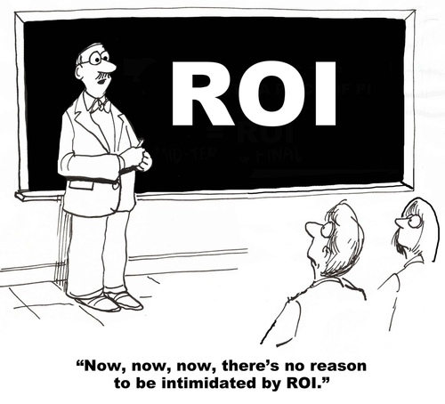How Does a HR System Contribute To Your Organization's ROI