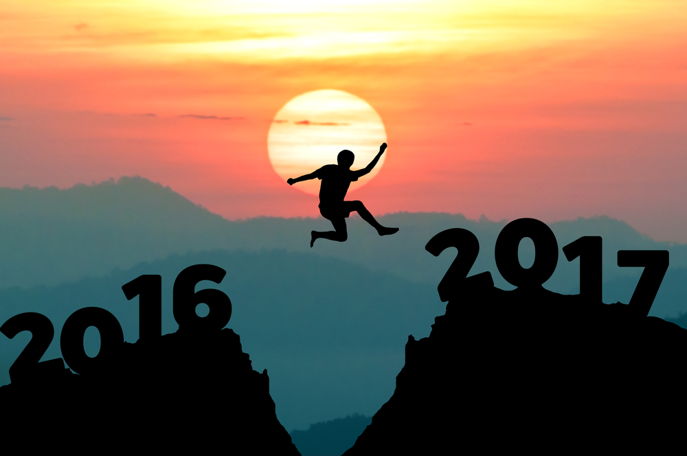 HR Reflections and Resolutions for the New Year