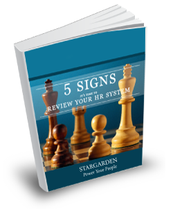 5 signs